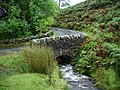Road bridge - geograph.org.uk - 563606.jpg
