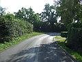 Road junction - geograph.org.uk - 984563.jpg