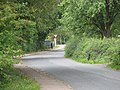 Road towards the junction south of Tirley - geograph.org.uk - 2015739.jpg