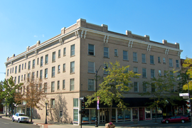 Roberts Building (2012) - Cascade County, Montana.png