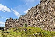Roca de la Ley, Parque Nacional de Þingvellir, Suðurland, Islandia, 2014-08-16, DD 011.JPG