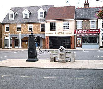 Rochford - Image: Rochford in 2006