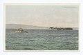 Rock Dunder and Juniper Island, Lake Champlain, Vt (NYPL b12647398-75775).tiff