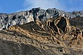 Rock formations in Gates of the Arctic National Park.jpg