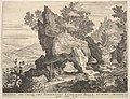 Rocky Landscape with St. Jerome MET DP825787.jpg