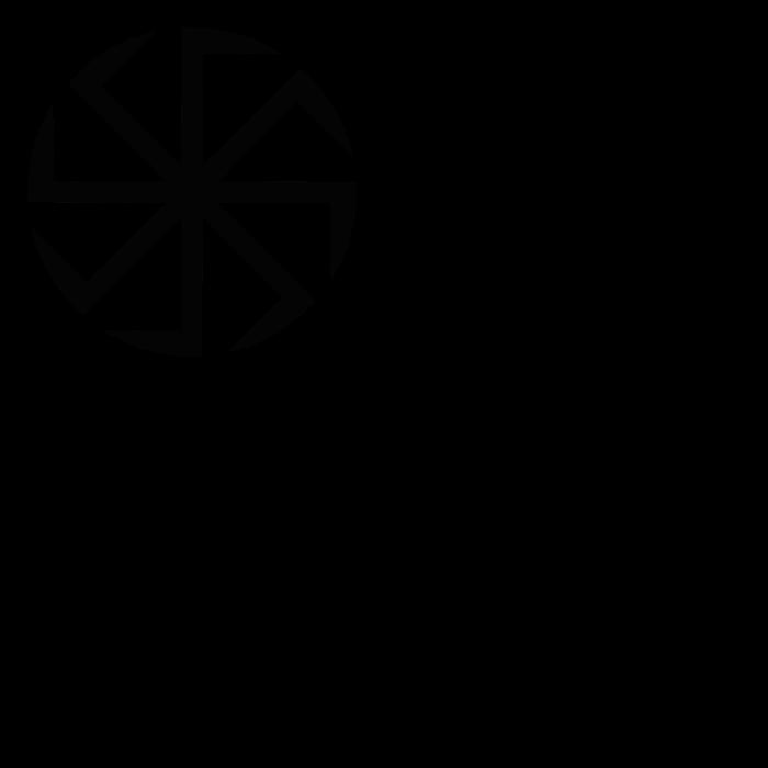 Rodnover symbols