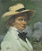 Ottilie Roederstein -  Bild