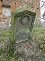 Roggenstorf Kirche Stein Amalia Römer, geb. Bolten 2012-03-15 056.JPG
