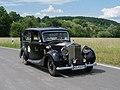 Rolls-Royce Silver Wraith Sachs Franken Classic 2018 P5201272.jpg
