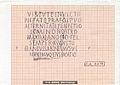 Roman Inscription from Roma, Italy (CIL VI 01126).jpeg