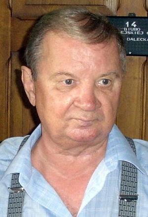 Roman Kłosowski - Image: Roman Klosowski 2