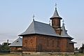 Romania Horodnic de Sus Biserica Izvorul Tamaduirii.jpg
