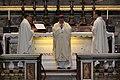 Rome Andrzej Duda Vatican City visit Saint Peter's Basilica 2020 P07.jpg