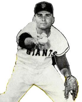 Ron Herbel 1963