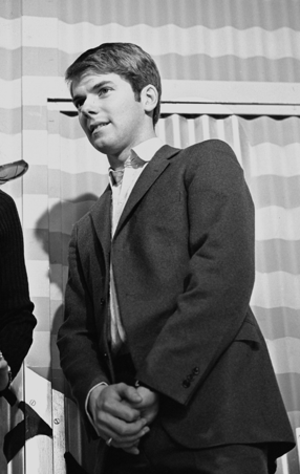 Ronnie Tober - Ronnie Tober in 1968