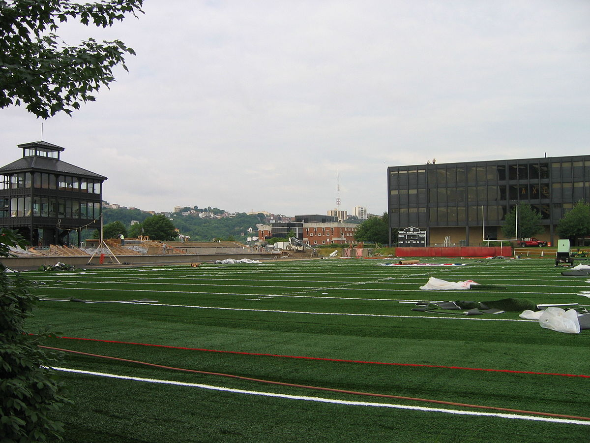 Arthur J. Rooney Athletic Field - Wikipedia