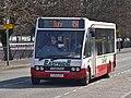 Rossendale Transport bus 50 (YJ54 UXT) 23 March 2008.jpg