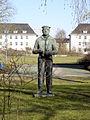 Rostock Hansekaserne Matrose.jpg