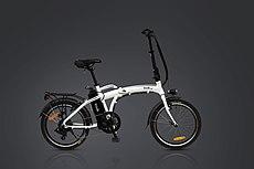 decathlon vélo électrique pliant