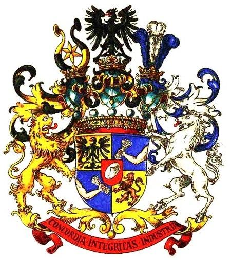 Keluarga Rothschild
