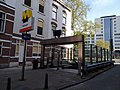 Rotterdam - Dijkzigt metrostation (2019).jpg