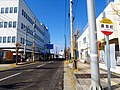 Route7 Odate city Nagakura 2018b.jpg
