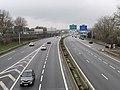 Route N118 vue depuis Avenue Morane Saulnier - Vélizy-Villacoublay (FR78) - 2021-01-03 - 3.jpg