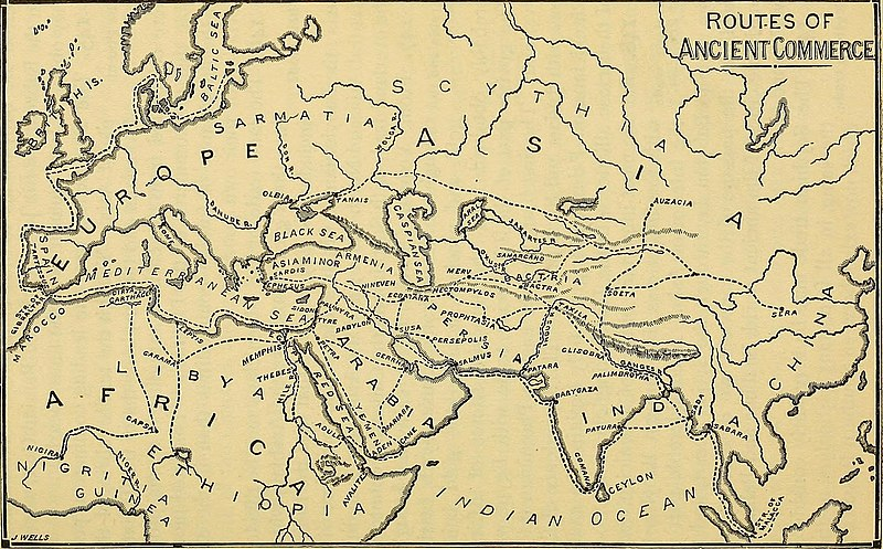 File:Routes of ancient commerce (14803030753).jpg