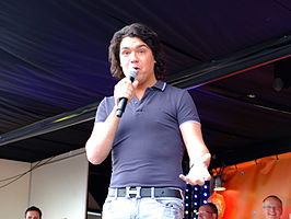 Roy Donders - Wikipedia
