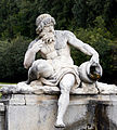 Royal Park of the Palace of Caserta - Statue2.jpg