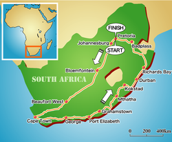 conclusion of solar energy in south africa
