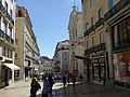 Rua Garrett, Lisbon, May 2017 (02).jpg