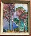 Rubaldo merello, marina o promontorio dall'alto, 1910-14.JPG