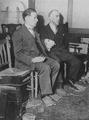 Rudi Schneider with Harry Price.png