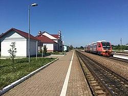 Rudnya railway station 1.jpg