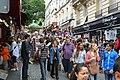 Rue de Steinkerque, Paris 24 August 2013.jpg