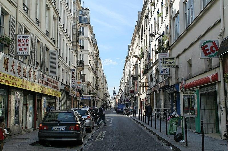 Fichier:Rue de l'Échiquier (Paris) 02.jpg