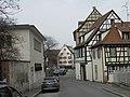 Rue du Manège, place des Six-Montagnes-Noires (Colmar) (1).JPG