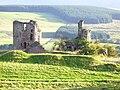 Ruined Sanquhar Castle - geograph.org.uk - 1472910.jpg