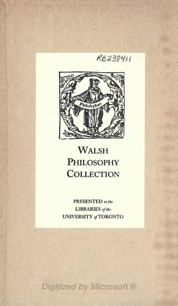 File:Russell - The Problems of Philosophy, 1912.djvu