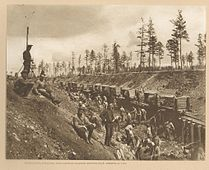 Russian prisoners at work at the Amur Railway.jpg