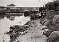 Russischer Photograph um 1895 - Treidler an einem Nebenfluss der Volga (Zeno Fotografie).jpg