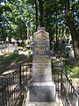 Ruth Waller's grave.jpg