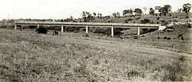 Rylstone Bridge 1948