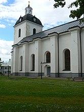 Fil:Säters kyrka 2B.JPG