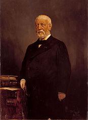 Pieter van Eeghen (1844-1907), koopman