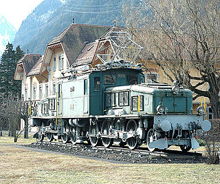 Jackshaft (locomotive)