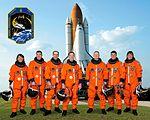 STS-126 crew portrait.jpg