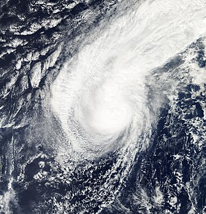 2005 Pacific typhoon season - Image: STS Kulap 2005