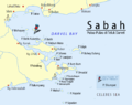 Sabah-Islands-DarvelBay PulauSilumpat-Pushpin.png
